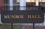 John A                 Munroe Hall