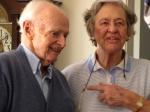 John and Dorothy Munroe